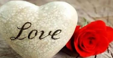 حب سعودية بعنوان الحب الأول