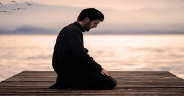 قصة تارك الصلاة