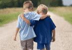 قصة قصيرة عن الصداقة الحقيقية للاطفال