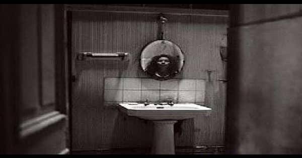 قصص رعب في الحمام