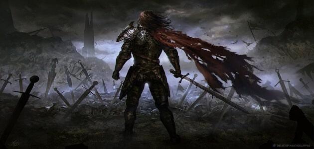 أمير الظلام   قصة أمير والاشيا التي تحولت لاسطورة