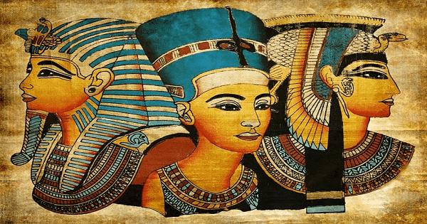 قصة آسيا امراة فرعون من خير نساء العالمين