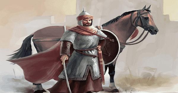قصة القائد المسلم الذي فتح الصين فطحل