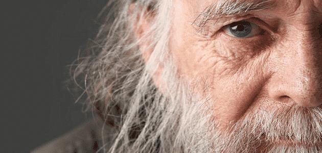 السر المرعب وراء اختفاء العجوز سيلفستر