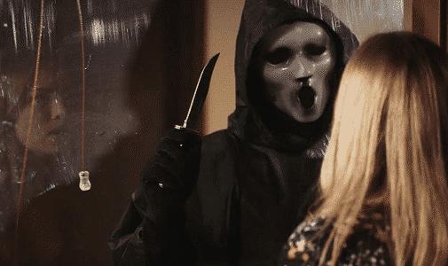 القاتل المجهول - قصة حقيقية غامضة
