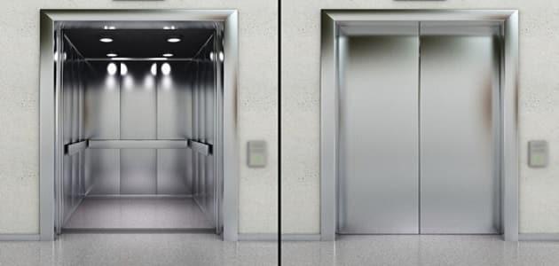 رعب في المصعد - قصص واقعية حدثت بالفعل