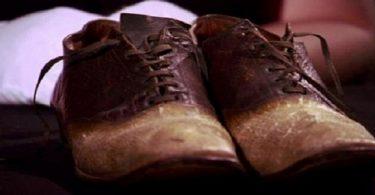قصة رجل تحول لحذاء - قصة حقيقية أغرب من الخيال