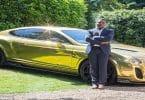 قصة نجاح المليونير الأفريقي الشاب روبرت مفوني