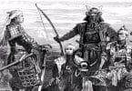قصة الإمبراطور الياباني المنتصر دائمًا في المعارك