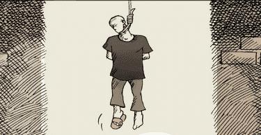 قصة رجل يتسبب في إلغاء عقوبة الإعدام في بريطانيا
