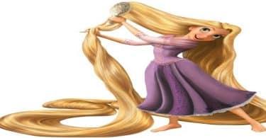 قصة الأميرة ربانزل ذات الشعر الطويل مكتوبة وكاملة
