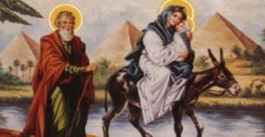 قصة السيدة مريم عليها السلام مكتوبة للأطفال