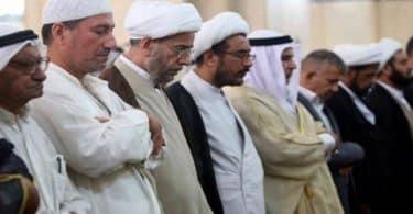 قصة حرب المائة عام بين السنة والشيعة