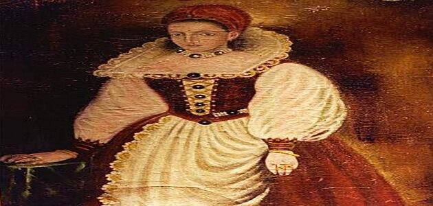 قصة مرعبة الكونتيسه إليزابيث باثوري الدامية