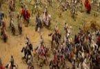 قصة حرب البسوس داحس والغبراء للأطفال